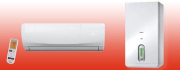 Servizio caldaie climatizzatori