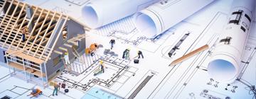 Servizio ristrutturazioni edilizie