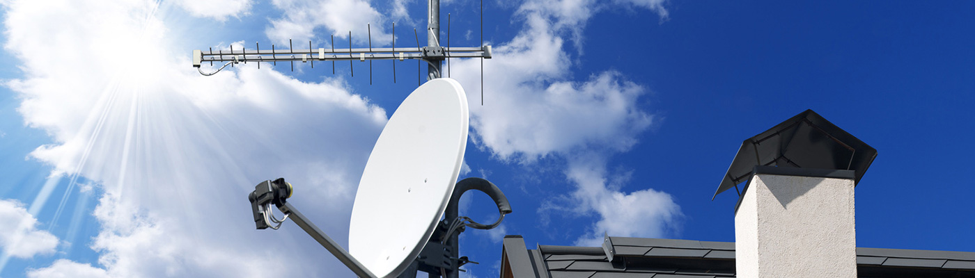 Antenne Tv - Parabole Satellitari