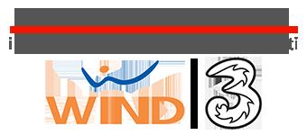 punto raccolta wind 3