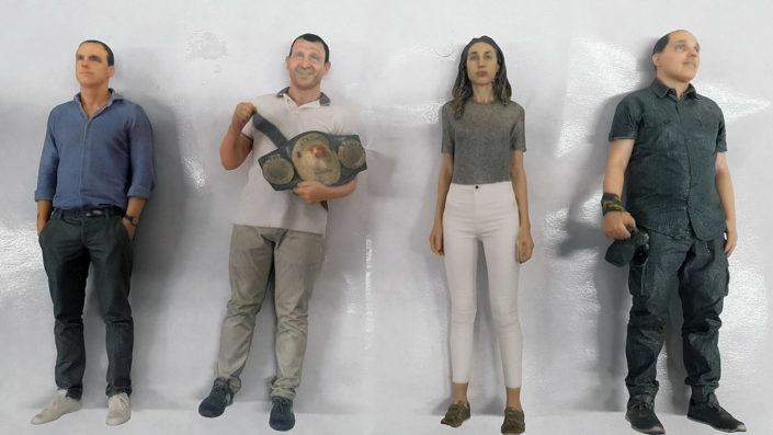 Mini Clone Catanzaro
