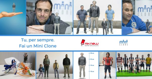 Mini Clone Catanzaro - FixNow Repair Specialist